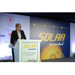 GÜYAD Güneş Enerjisi Yatırımcıları Derneği Genel Sekreteri Berke Aygün