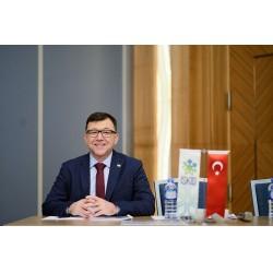 İSKİD Yönetim Kurulu Başkanı Taner Yönet, İklimlendirme Sektörünün 2017 hedefleri ve sektörün trendleri hakkında da önemli bilgiler verdi.